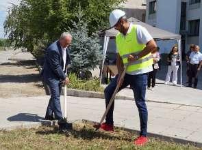 """Община Търговище започва изграждането на нова социална инфраструктура по """"Региони в растеж"""""""