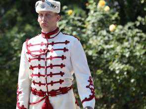 Нова възможност за желаещите да станат част от българската гвардия