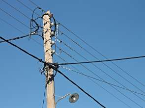 Къде ще спре токът утре в областта