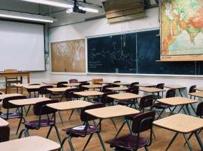 Ученици от VII и X клас положиха изпит по математика
